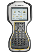 Trimble TSC3, w/Trimble Access GNSS, no internal 2.4 GHz radio, ABCD keypad